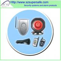 Buy DIY Smart New Two Way Remote Starter Car Alarm System at wholesale prices