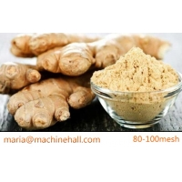 Buy Fitaky Dried Ginger Powder Bulk Price at wholesale prices