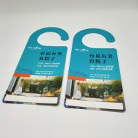 China Matt Lamination Printed Card Boxes For Gift Packaging Customized Shape on sale
