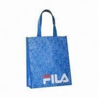 China Promotional Tote Carrier Bag, Customized Specifications are Accepted on sale