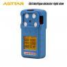 Buy cheap CD4 mining portable multi-parameter detector from wholesalers