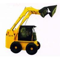 Buy cheap JC Series Skid Steer Loader,Different Engines for Option from wholesalers