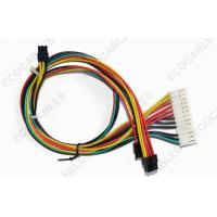 Industrial Power Extension Cables Molex Multi Core Electric Wire Harness