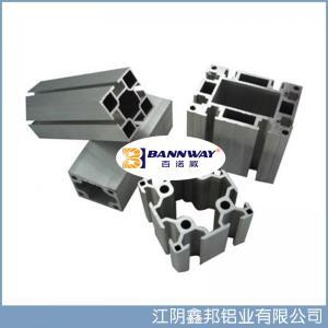 Quality 6063-T5  4040mm T-Slot Aluminium Profiles for sale