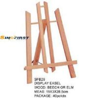 Quality Display Easel (SFB29) for sale