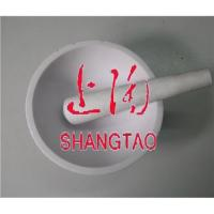 China Alumina ceramic mortar and pestle on sale
