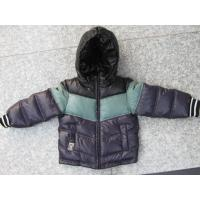 Buy Kids Hoody Down Jackets at wholesale prices