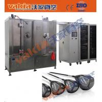 Quality Metal Clubs Magnetron Sputtering Coating Machine PVD TiCN Sputter Coating Machine for sale
