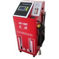 Quality Energy Saving Transmission Oil Change Machine , Durable Atf Flush Machine for sale
