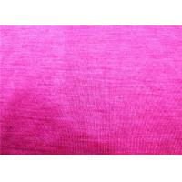 Buy cheap Comfortable Wool Knit Fabric 55% Wool 45% Acrylic Knitted Jersey Merino Wool from wholesalers