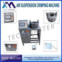 China Durable Hydraulic Hose Crimping Machine 175mm Max Opening , 30Mpa System Pressure on sale