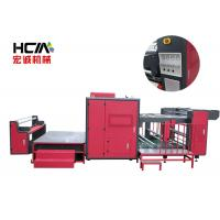 Quality Large Format Roller Heat Transfer Printing Machine Digital High Speed for sale