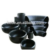 Quality ANSI B16.9 carbon steel cap for sale