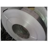 Quality Narrow Stainless Steel 304 Coil , Width 600 - 730 Mm Cold Rolled Steel Coil for sale