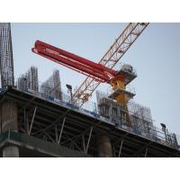 Quality Concrete Placing Equipment For Highrise Buildings for sale