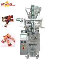 China Full Automatic Powder Sachet Packaging Machine For Coffee / Milk Tea on sale
