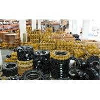 Quality HITACHI  ZX670-3 LCH  undercarriage parts for sale