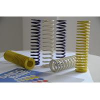 Quality Custom SUS304WPB Stainless Steel Pressure Spring for Children's toys for sale