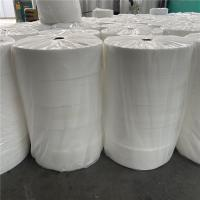 Quality 15-220g environmental nonwoven fabric polyester felt fabric by roll for sale