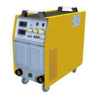 Yellow High Precision Industrial Welding Machine 2.0-5.0mm Electrode Dia