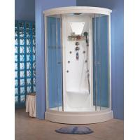 Buy cheap Indoor Shower Bath Sauna bath Steam Shower Room with Ozone Sterilization system product