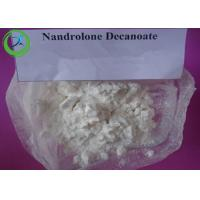 Buy cheap 99% purity Nandrolone Steroid Decanoate powder Nandrolone Deca CAS 360-70-3 from wholesalers