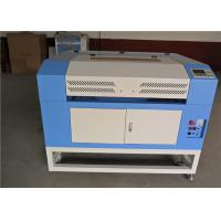 Quality CE Certification Portable Co2 Laser Engraving machine  Wood Acrylic  0 - 40000 Mm / Min for sale