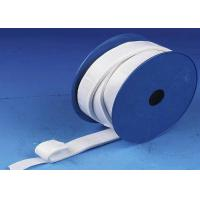Quality Chemical Resistance PTFE Gasket Tape 3mm x 0.5m / Expanded PTFE Joint Sealant,White Color for sale