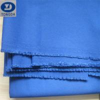 "Quality Twill workwear fabric T/C80/20 45*45 133*72 57/58"" for sale"