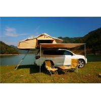 Quality High Durability Off Road Vehicle Awnings With Both Side Can Be Installed for sale