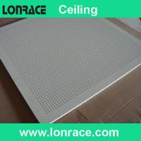 Buy cheap sound-proof gypsum board product