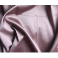 Quality Elastic satin bra fabrics for sale