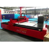 Quality CO2 laser cutting Stainless Steel Laser Cutting Machine / Carbon Steel cutting equipment for sale