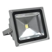 Quality IP65 Aluminium Die Castings , A380 50W Led Flood Light Housing With Lampholder for sale