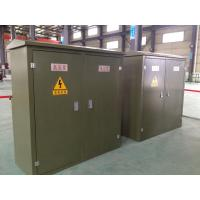 Buy cheap 30 Kva Transformer 3 Phase , SC(B)10 Series On Load Tap Changing Transformer from wholesalers