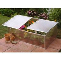 Quality perfect eden top-rated polycarbonate cold frame kitsHX63221 for sale
