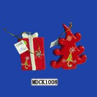 Quality Christmas Hanging Decoration (MDCL1008) for sale