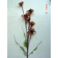 Quality artificial flower wreath for sale