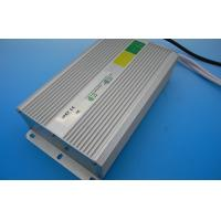 Quality High Efficiency LED Waterproof Driver Distribution Box Led Driver Power Supply for sale