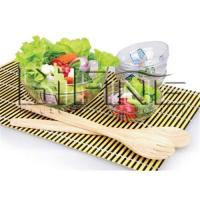 Quality 7PC Mini Salad Set for sale