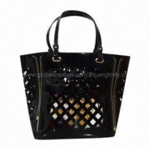 Quality Designer Bag, Made of PU Material for sale