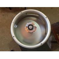 Quality 20L US beer keg with G type connector, micro matic spear. for sale