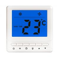 Quality Small Digital Boiler Thermostat Temperature Measurement Accuracy for sale