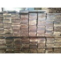 Buy cheap solid T& G unfinished acacia wood flooring from wholesalers