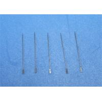 Quality Super Hard Material Tungsten Carbide Pins With Transition Metal for sale