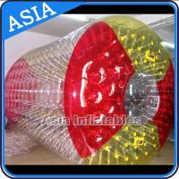 Quality Digital Printing Manufacturers of Water Zorbing Roller Game Ride Commercial Use for sale