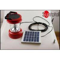 Quality Solar Hand Lamp ST303H for sale