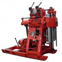 Quality Strong Steady Force Core Drill Rig Light Weight Low Labor Intensity Easy Moving for sale