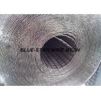 Quality High Intensity Stainless Steel Welded Wire Mesh Wire Diameter 0.6 Mm To 2.6 Mm for sale