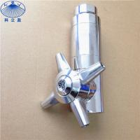 Buy cheap Max.tank diameter 20m, DG20 316L stainless steel 360 spray 3D rotating tank from wholesalers